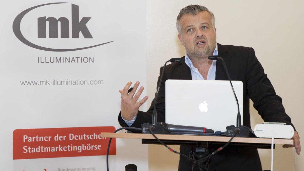 Bernhard Seyringer