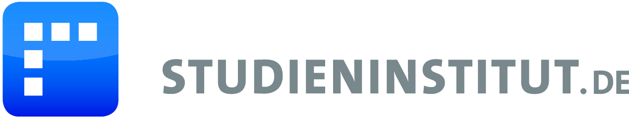 Logo Studieninstitut